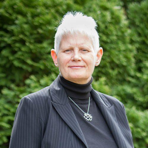 Sally Bryant - Trustee