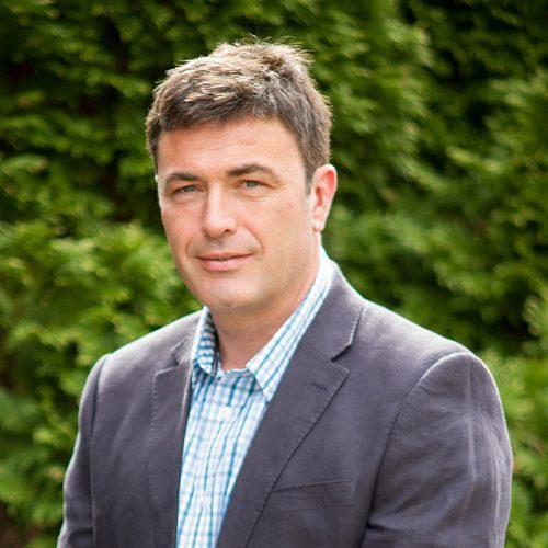 Alex Janzen - Trustee