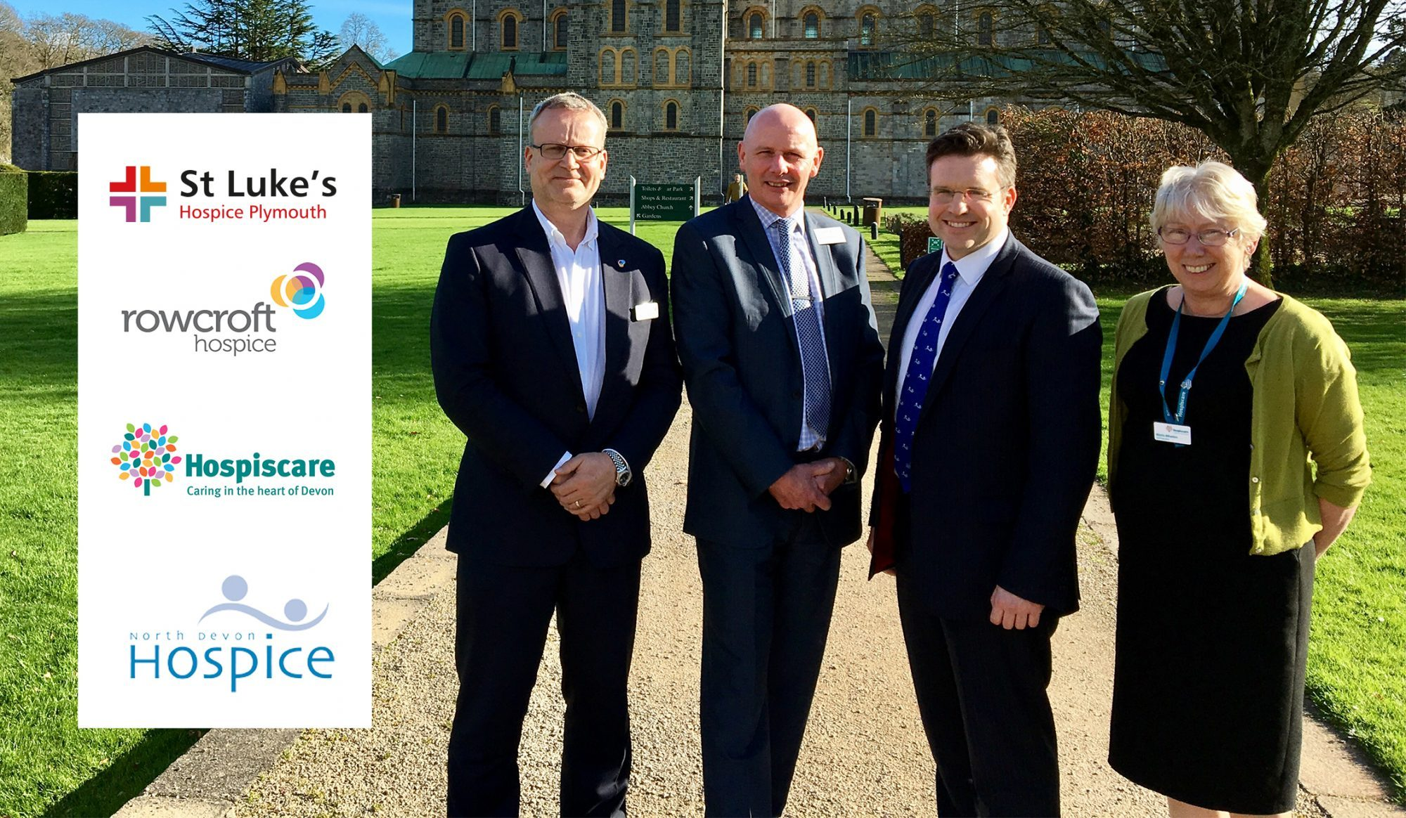 Rowcroft Hospice Government Funding for Devon Hospices