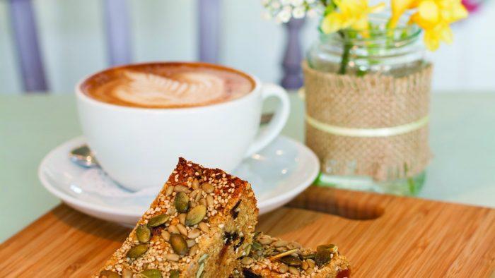 Rowcroft Big Bake - Oat slices