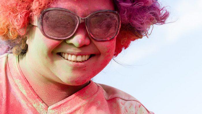 Rowcroft Colour Rush