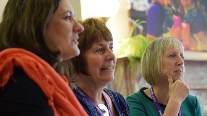 Enhancing Palliative Care