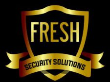 Fresh Security Logo