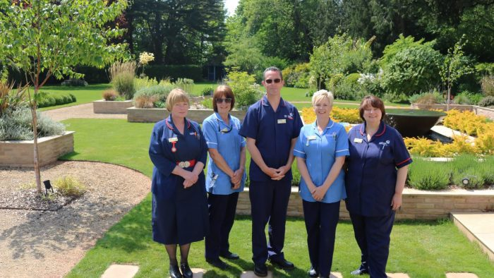 Rowcroft Hospice at Home