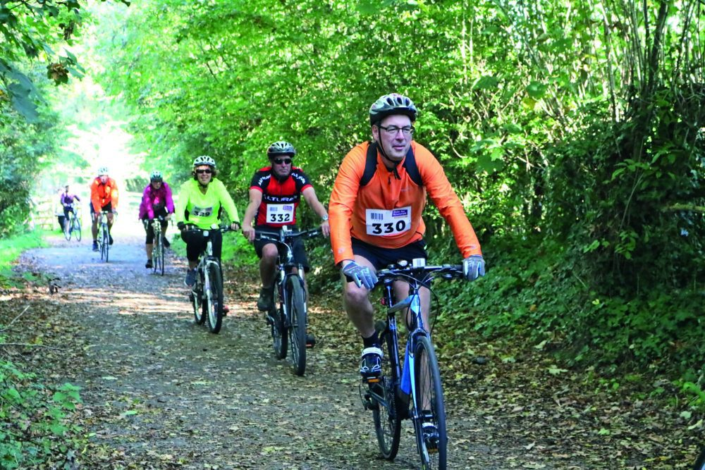 Ride for Rowcroft