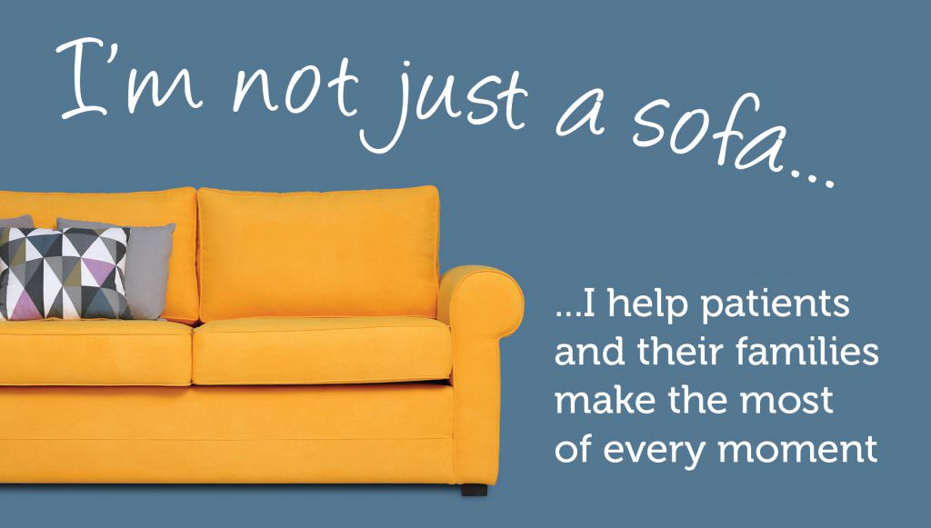 Im not just a Sofa...