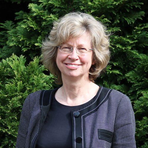 Trustee - Liz Allen