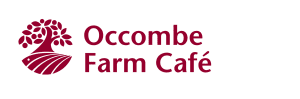 Occombe Farm Cafe Logo