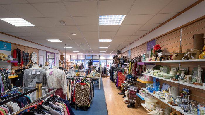 Paignton Shop