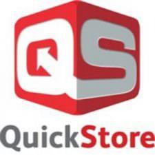 Quickstore logo