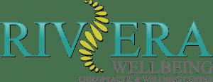 Riviera Wellbeing logo