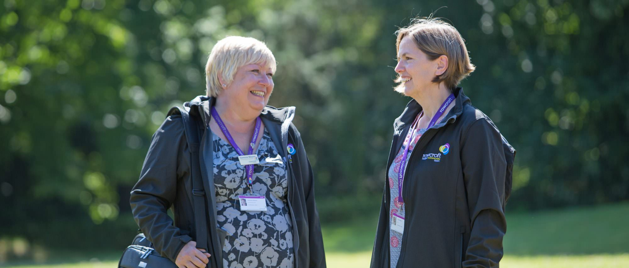 Rowcroft Hospice Community Team