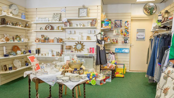 St Mary Church Shop
