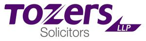 Tozers Solicitors LLP logo