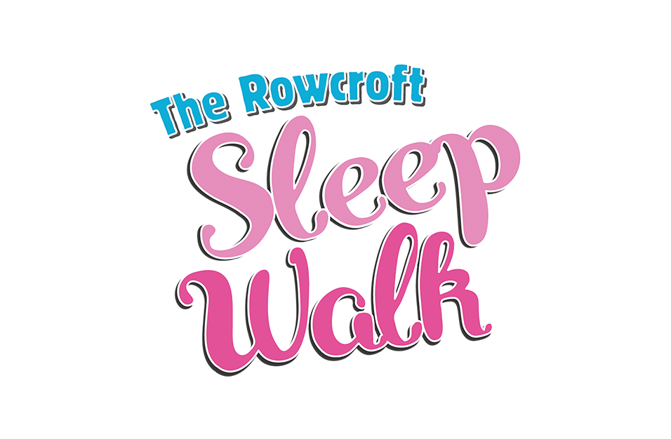 Sleep Walk logo